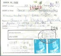 GIRO 1983 MOLINS DE REI - 1931-Hoy: 2ª República - ... Juan Carlos I