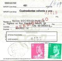 GIRO 1983 LLODIO ALAVA - 1931-Hoy: 2ª República - ... Juan Carlos I
