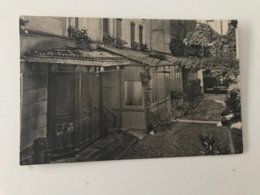 Carte Postale Ancienne BERNAY Maison PICKEL Et COURANT 64, Rue Thiers - Bernay