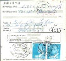 GIRO 1983 GRANADA - 1931-Hoy: 2ª República - ... Juan Carlos I