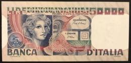 50000 Lire 1982 Volto Di Donna Q.fds LOTTO 705 - [ 2] 1946-… : Républic