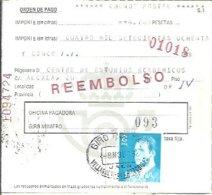 GIRO 1983 JAEN - 1931-Hoy: 2ª República - ... Juan Carlos I