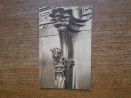 Amiens , Cathédrale , Stalles Du Choeur , Jean Trupin - Amiens