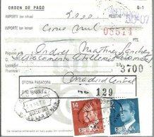 GIRO 1983 VILASAR DE MAR - 1931-Hoy: 2ª República - ... Juan Carlos I