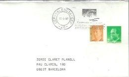 MATASELLOS 1997 VALENCIA - 1931-Hoy: 2ª República - ... Juan Carlos I