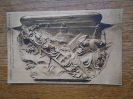 Amiens , Cathédrale , Stalles Du Choeur , Le Songe De Jacob - Amiens
