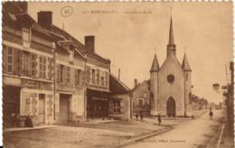 ROMORANTIN - Chapelle St-Roch - Romorantin