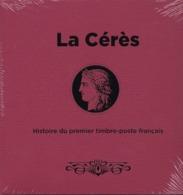 Livre Céres Avec Bloc** De 25 Timbres émis Lors Du Salon D'automne 2019 - France