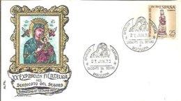 MATASELLOS 1973 BARCELONA - 1931-Hoy: 2ª República - ... Juan Carlos I