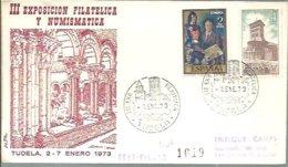 MATASELLOS 1973 NAVARRA - 1931-Hoy: 2ª República - ... Juan Carlos I