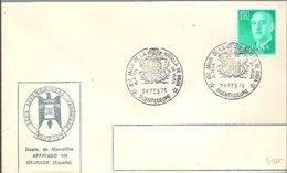 MATASELLOS 1975 PUENTEDEUME - 1931-Hoy: 2ª República - ... Juan Carlos I