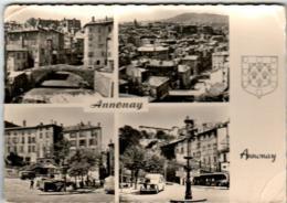 31ksk 448 ANNONAY - SOUVENIR  (DIMENSIONS 10 X 15 CM) - Annonay