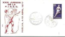 MATASELLOS 1977 HUELVA - 1931-Hoy: 2ª República - ... Juan Carlos I