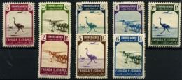 Sahara Español Nº 75/82. Año 1943 - Sahara Español