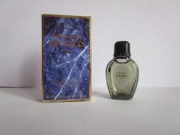 SMALTO Francesco - Edt - 5 Ml -  - Miniature - Miniatures Men's Fragrances (in Box)