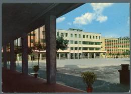 °°° Cartolina - Napoli Istituto Salesiano Don Bosco Viaggiata °°° - Napoli