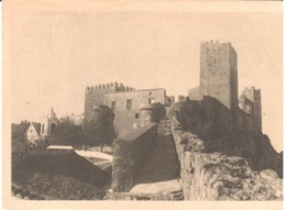 Portugal Stationery - Castle - Unclassified