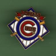 BASEBALL *** CHICAGO UBS *** 2007 (122) - Honkbal