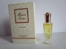 ROCHAS - MADAME ROCHAS  - EDP - 3 Ml -  - Miniature - Miniatures Femmes (avec Boite)