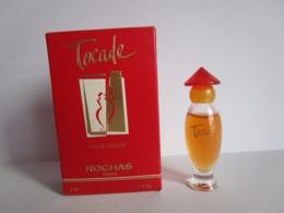 ROCHAS - TOCADE  - EDT - 3 Ml -  - Miniature - Miniatures Femmes (avec Boite)