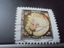 ASSIETTE CREIL ET MONTEREAU (2019) - Used Stamps