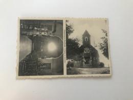 Chamborgneau-Bouffioulx  Châtelet  L'Eglise Et Intérieur - Châtelet