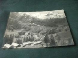 CANTIERE ZERO VAL MARTELLO LAVORI DIGA GIOVERETTO BOLZANO - Bolzano (Bozen)