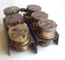 WW II ORIGINAL GERMANY TMIZ35 - Decorative Weapons