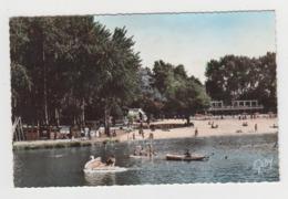 BA118 - MONTRICHARD - La Plage - Montrichard