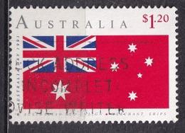 Australia 1991 - Australia Day - 1990-99 Elizabeth II