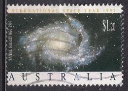 Australia 1992 -  International Space Year - 1990-99 Elizabeth II