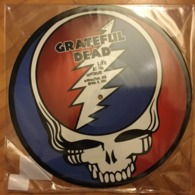 The Grateful Dead–Live At The Centrum - Worcester, MA, April 9., 1988 - Collectors