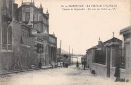 MARSEILLE - LA VIEILLE CHAPELLE - Chemin De Montredon - Un Coin Du Collet - Autres
