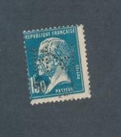 FRANCE - N°YT 181 OBLITERE PH - 1923/26 - Gezähnt (Perforiert/Gezähnt)