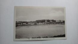 56 La Trinité Sur Mer Vue Prise Du Pont De Kerispert - La Trinite Sur Mer