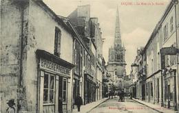 DEPARTEMENT 85 - LUCON RUE ROCHE - Lucon