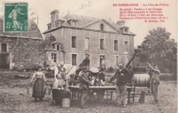 EN NORMANDIE ( La Fête Du Patron) - Sonstige Gemeinden