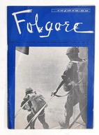 Aeronautica - Folgore - Giornale Dei Paracadutisti - N. 1 - Gennaio 1965 - Livres, BD, Revues