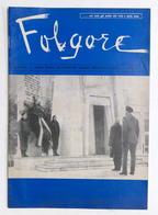 Aeronautica - Folgore - Giornale Dei Paracadutisti - N. 2 - Febbraio 1965 - Livres, BD, Revues