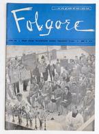 Aeronautica - Folgore - Giornale Dei Paracadutisti - N. 6 - Giugno 1965 - Livres, BD, Revues