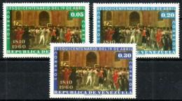 Venezuela Nº 619/21 En Nuevo - Venezuela