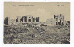 CPA - Tunisie - Sbeitla - Ancienne Sufetula - Tunisie
