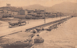 MARSEILLE - Bonneveine Et Le Massif De Marseilleveyre - Other