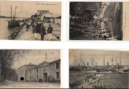 Lot De 10 Cpa Du Département Hérault Villes Et Villages - Ohne Zuordnung