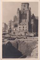 SAINT-MALO En Ruines - Ouest Photo St-Malo - Saint Malo