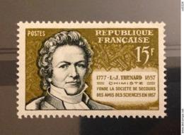 FRANCE - 1957 - N° 1139 - Neuf** - France