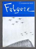 Aeronautica - Folgore - Giornale Dei Paracadutisti N. 7 - 8 - Luglio Agosto 1965 - Livres, BD, Revues