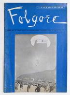 Aeronautica - Folgore - Giornale Dei Paracadutisti - N. 12 - Dicembre - 1965 - Livres, BD, Revues