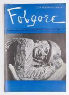 Aeronautica - Folgore - Giornale Dei Paracadutisti - N. 2 - 3 - 1967 - Livres, BD, Revues