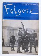 Aeronautica - Folgore - Giornale Dei Paracadutisti - N. 4 - Aprile - 1967 - Livres, BD, Revues